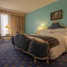 intercontinental taif luxushotels in taif saudi arabien