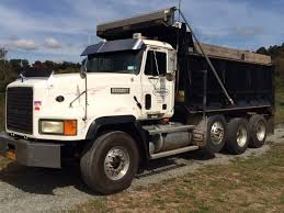 Mack Superliner Tri Axle Dump Truck For Sale, Tri Axle Dump Truck ... Dump Trucks Equipment For Sale Equipmenttradercom 2003 Sterling L8500 Single Axle Truck For Sale By Arthur Trovei 1992 Mack Rd690p Snow Plow Salt Spreader Inventyforsale Best Used Of Pa Inc Used Dump Trucks For Sale 2004 Truck Single Axles Intertional Ford F700 Single Axle Dump Truck Item 5352 Sold Ma Rental And Hitch As Well Mac With 1 Ton