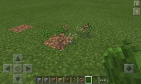 Minecraft Melon Seeds by More Seeds Drop Mod For Minecraft Pe 1 2 0 7 Mcpe Box