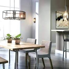 S Off Center Pendant Lighting Chandelier Centre Table Mariage Products