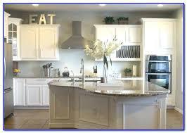 kitchen color schemes with antique white cabinets paintingantique