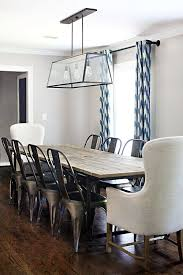 Awesome 25 Best Ideas About Metal Dining Chairs On Pinterest