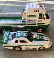 100 Hess Toy Truck Values Fathering Words On The Word