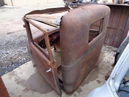 100 A And A Truck Parts 1930 30 1931 31 Ford Model Pickup Cab Nd Doors 1930