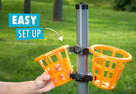 Carrying Bag Included Fully Collapsible Easy Set Up
