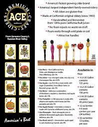 Ace Pumpkin Cider Where To Buy by Beverage Minnesota Beverage Monticello Distributor Minnesota