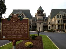 Mansfield Prison Tours Halloween 2015 by Okie A La Mode The Ohio State Reformatory