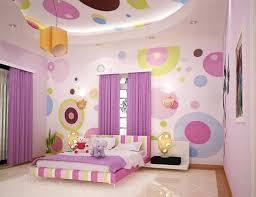 rosa farbe für schlafzimmer dekoration ideen