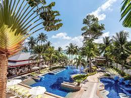 100 Top 10 Resorts Koh Samui Novotel Resort Chaweng Beach Thailand Bookingcom