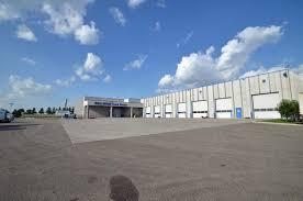 100 Wallwork Truck Center Bismarck Industrial Northwest Contracting Inc