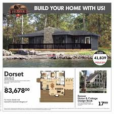 Home Hardware House Plans Book Home Hdware Beaver Homes Cottages Limberlost And Soleil Brookside Rideau Home Cottage Design Book 104 Best Images On Pinterest Tiny Whitetail Crossing Friarsgate