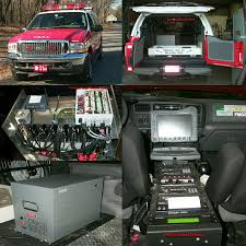 100 Inside A Fire Truck FDNY Chief Suv OJo87 FDNY Trucks Apparatus