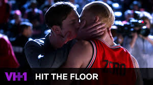 Ground Floor Episodes Online by Hit The Floor Zero Kisses Jude On The Court Vh1 Youtube