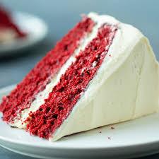 velvet cake