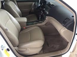 2008 Toyota Highlander Captains Chairs by 2008 Toyota Highlander Sport For Sale In Fairburn Ga Stock 10448
