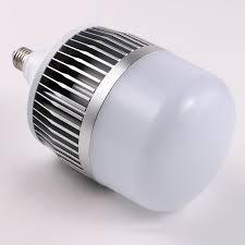 30w 50w 80w 100w 150w led bulbs 220v e27 e40 base led light bulb