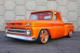 100 Classic Trucks For Sale In Florida 27 Great From Street Rodders Top 100 Contest Hot