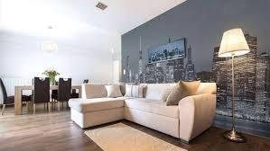 wanddekoration wohnzimmer beispiele caseconrad