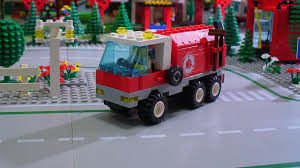 100 Lego Recycling Truck 66681 Recycle Sets Clabrisic