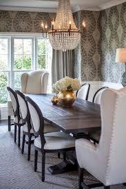 75 Simple And Minimalist Dining Table Decor Ideas 25074