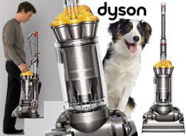 Dyson Dc33 Multi Floor Vacuum by Yellow Dyson Dc33 Animal Multi Floor Vacuum 55 Off