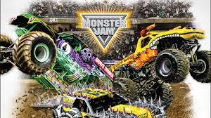 100 Monster Truck Jam 2013 Wallpaper Desktop 51 Images