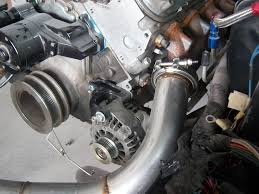 BMR Bracket/stock Alternator/truck Manifolds....with Pics ... Alternators Starters Midway Tramissions Ls Truck Low Mount Alternator Bracket Wpulley And Rear Brace Ls1 Gm Gen V Lt Billet Power Steering 105 Amp For Ford F250 F350 Pickup Excursion 73l Isuzu Npr Nqr 19982001 48l 4he1 12335 New For Cummins 4bt 6bt Engine Auto Alternator 3701v66 010 C4938300 How To Carbed Swap Steering Classic Ad244 Style High Oput 220 Chrome Oem Oes Mercedes Benz Cl550 F 250 Snow Plow Upgrade Youtube