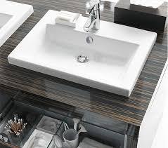 Duravit Vero Basin 600 by Duravit 2nd Floor 600 X 430mm Ground Washbasin 0491600027