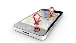 Your smartphone and tablet are tracking your location should you