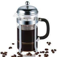 1 Cup French Press Coffee Maker