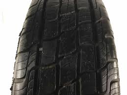 100 Mastercraft Truck Tires USED P23575R16 108 T 1132nds Courser HSX Tour