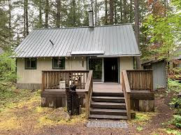 100 Conex Cabin Cougar Oregon Homes For Sale