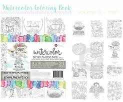 Wild Coloring Release