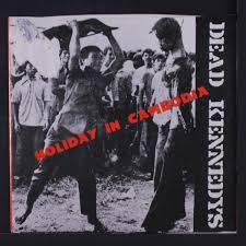 Dead Kennedys Holiday In Cambodia Records, LPs, Vinyl And CDs ... 30 Day Punk Rock Challange Rock Amino Amino Dead Kennedys Police Truck Subttulos Espaol Videos Brutalidad Quick And The Walking Bought And Sold Truck Live By Pandora No Turning Back Time To Waste Full Album 2017 Son Pinterest Prudent Groove Lyrics Genius Give Me Convience Or Death Fresh Fruit For Rotting Vegetables Early Years Helliost Best Image Of Vrimageco