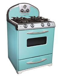 Antique Appliances Retro Refrigerator Reproduction Stove And