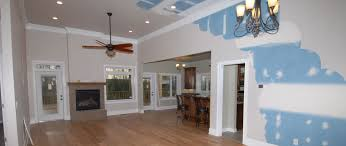 Hanging Drywall On Ceiling Trusses by Horizontal Or Vertical The Right Direction To Hang Drywall