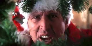 Griswold Christmas Tree Scene by 15 Things You Didn U0027t Know About National Lampoon U0027s Christmas Vacation