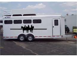 Horses & Landscape Border Horse Trailer Truck RV Camper Decal ... Luxury Horse Decals For Car Windows Northstarpilatescom 52017 Ford Mustang Pony Steed Outline Side Stripes Decal Head Trucks Etsy Barrel Racing Rodeo Trailer Vinyl Window Laptop Ride More Worry Less Sticker 2 X Forward Running Horse Decals Awesome Graphics Custom Made Magnetic Signs Reflective Horses Cowboy Mountains Scenery Decal Decals Graphics 82 At Superb Graphics We Specialize In Decalsgraphics And