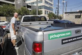 Need To Haul Stuff But Don't Have A Pickup? There's An App For That ...