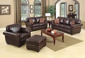 Light Brown Couch Living Room Ideas by Couches Dark Brown Couches Furniture Elegant Rich Faux Leather