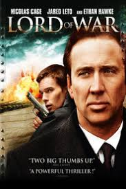 Lord Of War YIFY Subtitles
