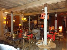 cot maison cuisine la salle de restaurant picture of la maison de hary cot weris