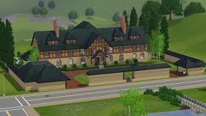 100 Summer Hill House 10 Court The Sims Wiki Fandom