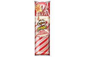 Pumpkin Spice Pringles 2017 by White Chocolate Peppermint Pringles Exist