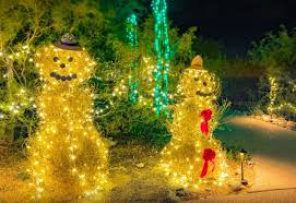 Holiday Happenings In Greater Palm Springs For 2018