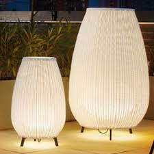 Amphora Outdoor Floor Lamp by Bover at Lumens