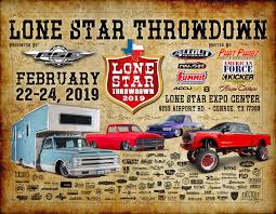 Lone Star Throwdown – World's Best Truck Show | Conroe, Texas