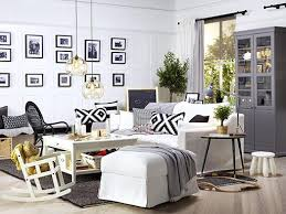 Beautiful Ikea Living Room Furniture Or Relax With Room For Little