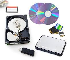 What Is Backup Storage Device