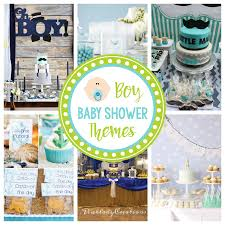 The Ultimate Guide To Baby Shower Ideas FunSquared